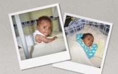 Babys Shalom Center - ahudefo